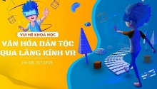 museum event offers school children virtual reality experience