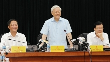 party chief underlines moits role in vietnamese economy