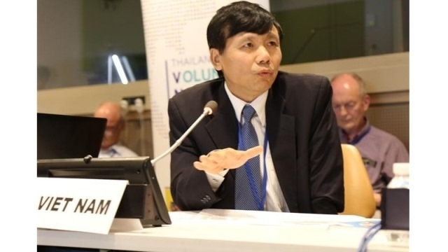 vietnam shares experience in green agriculture at ecosoc forum