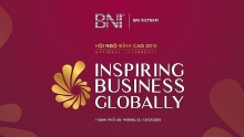 bni vietnam national conference draws over 1000 entrepreneurs