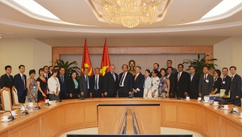 vietnam facilitates us enterprises to invest in agriculture