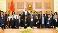 vietnam calls for science technology experts