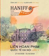 hanoi international film festival to open late october