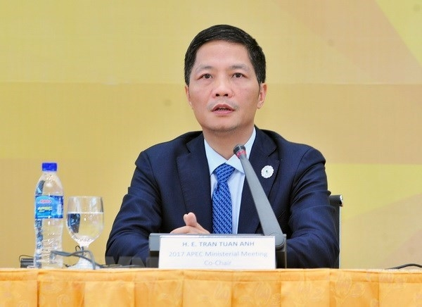 vietnam will overcome us china trade war influences minister