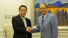 dominican republic wants to boost ties with vietnam