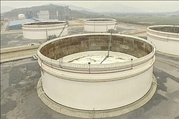 lilama 18 to build lng tank