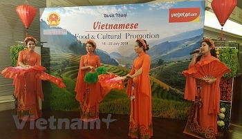 vietnamese food and culture on show in thailand