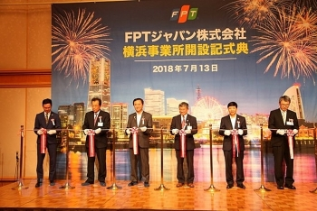 vietnams fpt group expands investment in japan