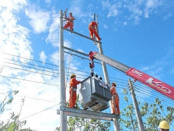 phu quoc island invests in six power works