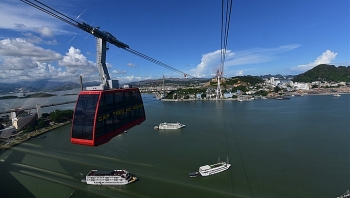 hanoi rejects cable car line over red river