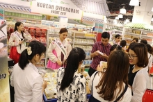 vietnamese farm produce see big chances in korean market