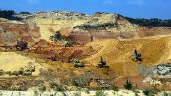 ensuring transparency in mineral exploitation and management