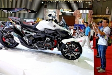vietnams motorcycle market holds much potential