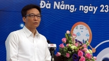 city seeks development directions for da nang hi tech park
