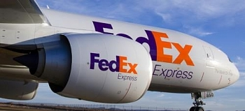 fedex expresss new air route connects hanoi to guangzhou