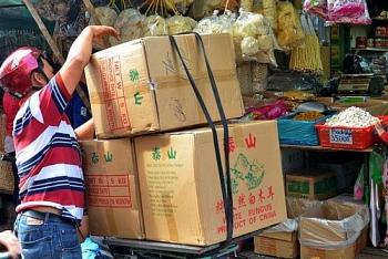 hcm citys imports from china soar