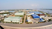 tien giangs exports grow over 113 percent in h1