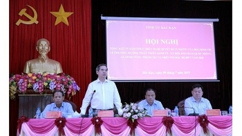 bac kan urged to develop into strong agro forestry based province