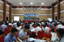 forum promotes vietnam cambodia trade and investment cooperation