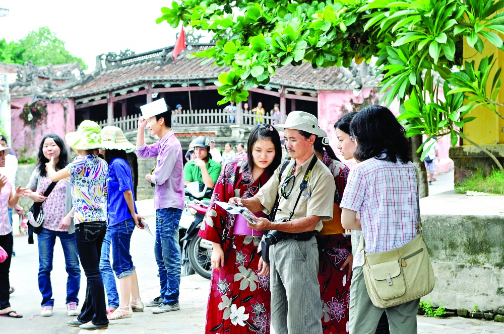 vietnam mulls ways to attract more japanese tourists