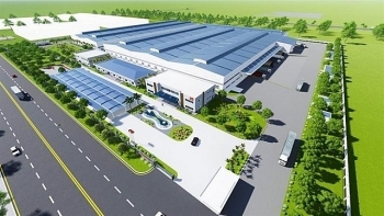 tcl plans to build two plants in quang ninh province