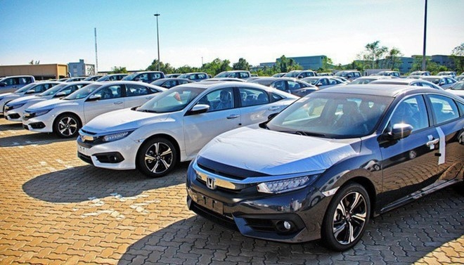 car sales surge 21 percent in first half of 2019