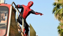 spider man retains top spot at n america box office