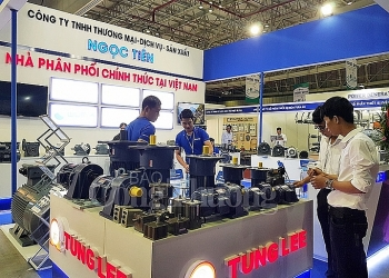 international electricity energy expos open in hcm city
