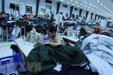 japanese apparel maker to build new plant in vietnam