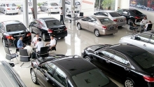 vietnams car imports shoot up in first half of 2019