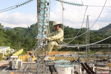 historic 500kv transmission line generates pride