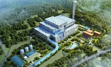 hai duong suspends waste treatment plant project