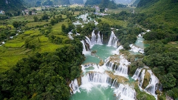 vietnamese geopark among worlds best views