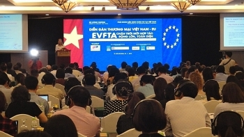 vietnam eu trade forum opens in ho chi minh city