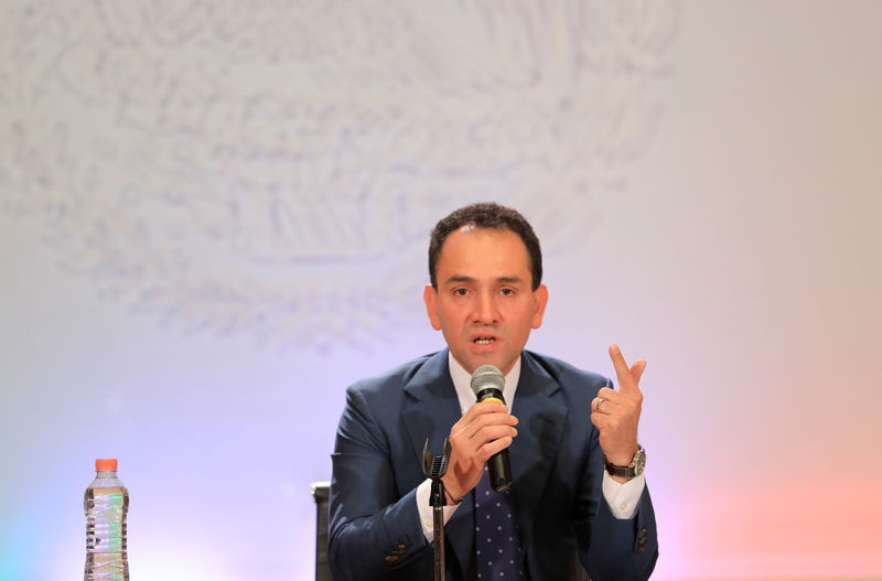 mexicos stimulus package to have immediate impact finance minister