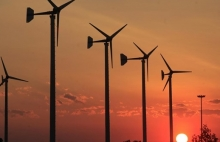 thailands gulf energy development plc buys two wind power farms in vietnam