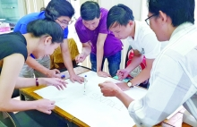 ho chi minh city forges ahead with creative innovation activities