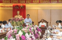 ha tinh effectively implements politburos directive no 35