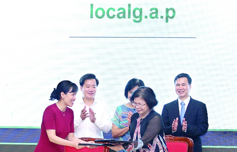 quality standards adopted to meet demands of local foreign consumers