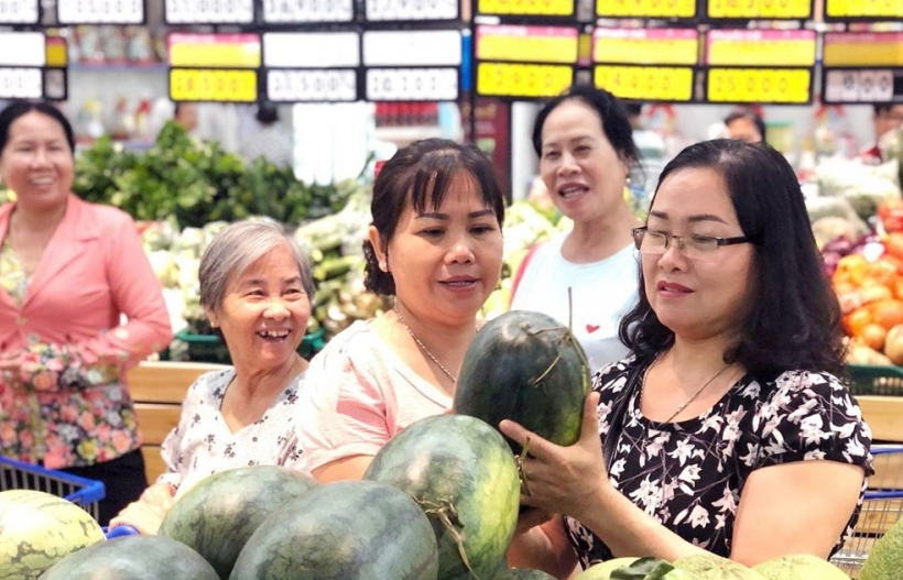 hcmc expands high tech agricultural crops breeds