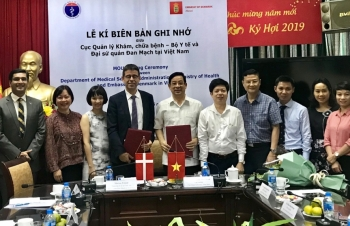 vietnam denmark deal with diabetes together