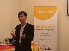 hr tech asia conference expo 2017 coming soon