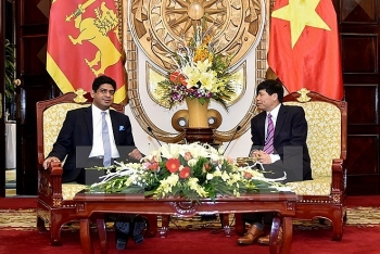vietnam sri lanka to facilitate bilateral business activities