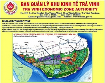 tra vinh strives to attract more investment projects