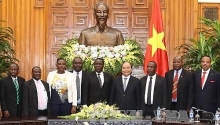 pm hopes for stronger vietnam tanzania trade investment ties