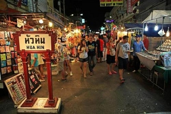 thailands 2017 gdp growth forecast at 36 percent
