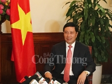 deputy pm attends asean foreign ministers meeting