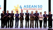 development orientations rolled out for asean community