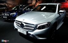 mercedes benz sales in vietnam grow by 60 percent in h1
