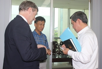 thai group wants to invest more in dong nai province
